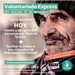 voluntariado-express